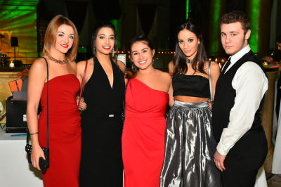 The HARK SOCIETY's 4th Annual EMERALD TIE GALA