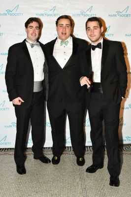 richard hurley in The HARK SOCIETY's 4th Annual EMERALD TIE GALA