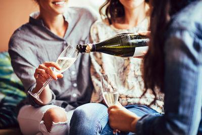 A Wino's Guide To Valentine's Day