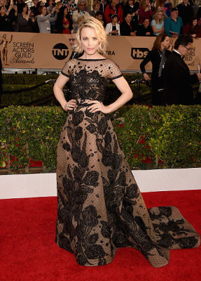 Best Dressed Guests: SAG Awards 2016