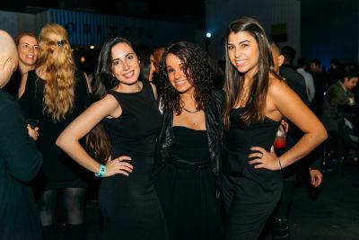mimi willard in Friends N' Family 19 Grammy Party