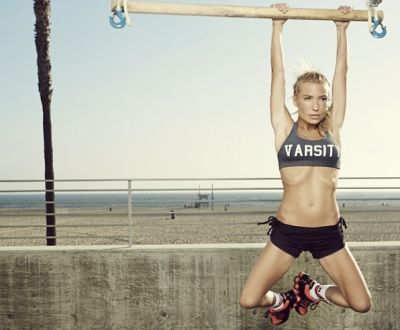 Tracy Anderson Is Now Making Miami Even Hotter