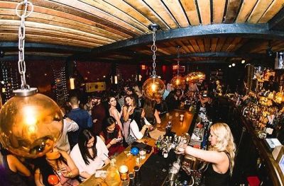 5 Nightlife Apps Every New Yorker Should Download Now