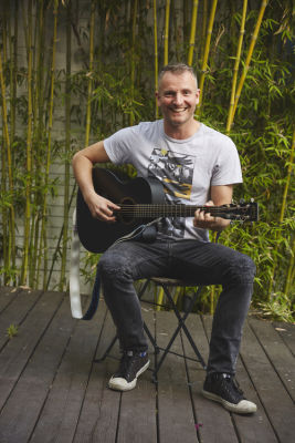 You Should Know: Joe Sumner