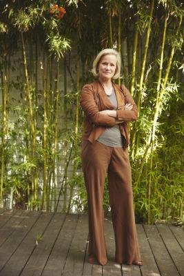anne crawford in You Should Know: Anne Crawford