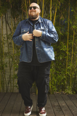 jon buscemi in You Should Know: Jon Buscemi