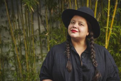 ana calderon in You Should Know: Ana Calderon