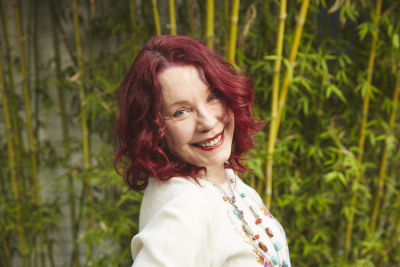 pamela des-barres in You Should Know: Pamela Des Barres