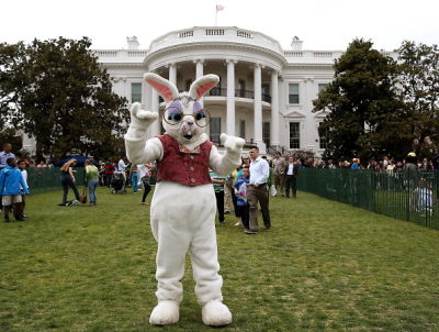 Last Minute Reservations For Easter Brunch in DC