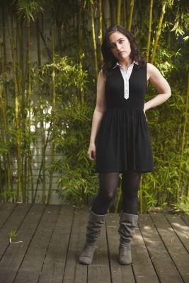 rachel axler in You Should Know: Rachel Axler