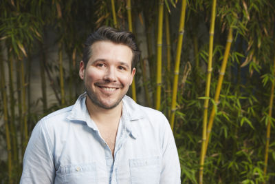 christopher glancy in You Should Know: Christopher Glancy