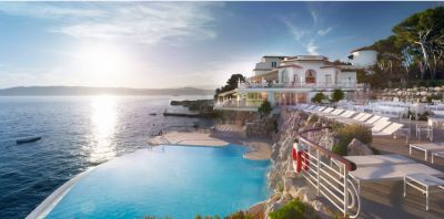 The Perfect Jet Set Honeymoon Destinations