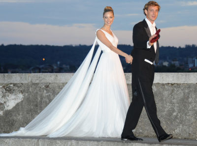 beatrice borromeo in Our Favorite Weddings from the Past Decade