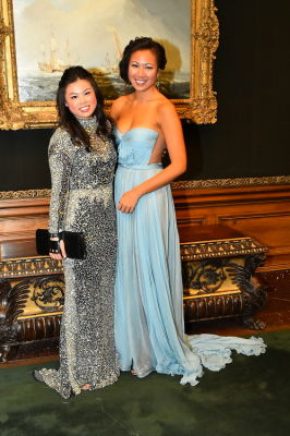 michelle su in The Frick Collection Young Fellows Ball 2016 Presents PALLADIUM NIGHTS