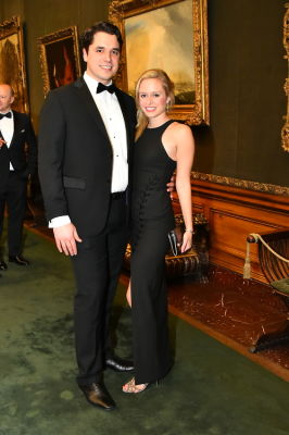 ellen grein in The Frick Collection Young Fellows Ball 2016 Presents PALLADIUM NIGHTS