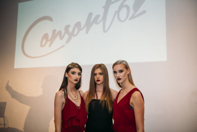 Consort62 Presents FW/16 at Astroetic Studios