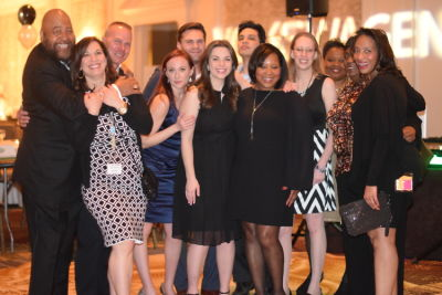 Boys and Girls Club of Greater Washington's Third Annual Casino Night