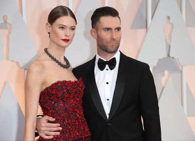 Step Inside Adam Levine & Behati Prinsloo's $5.5 Million NYC Loft