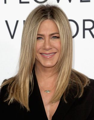 jennifer aniston in 10 Unexpected Celebrities Who Are Total Stoners
