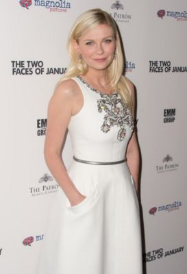 kirsten dunst in 10 Unexpected Celebrities Who Are Total Stoners