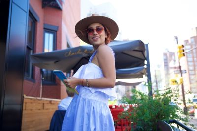 cyndi ramirez in Where To See & Be Seen: The Definitive Downtown Guide