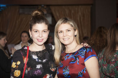 leigh held in The New York Junior League's Inaugural Epicurean Affair, Savor the Spring