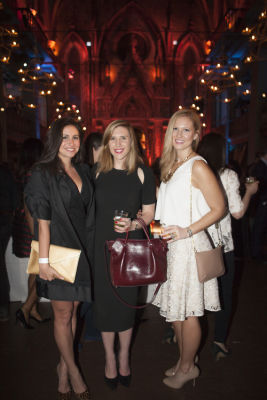 catherine gordon in The New York Junior League's Inaugural Epicurean Affair, Savor the Spring