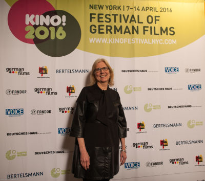marian masone in Kino! 2016 Opening Night Premiere