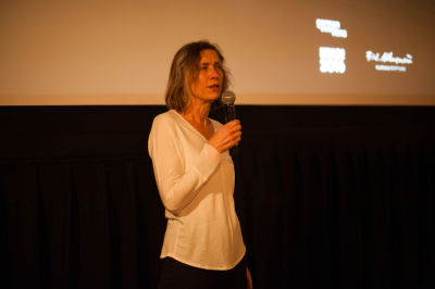 mariette rissenbeek in Kino!2016 Screening