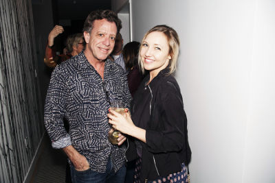 michelle manning in Picture Motion's Impact Film Party at the Tribeca Film Festival