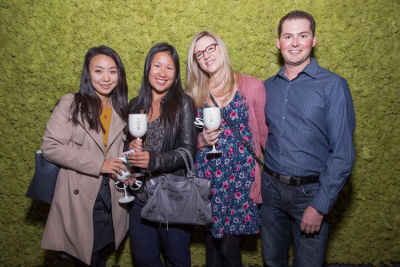 andrea chang in VIP Preview of The Camden Lifestyle at Hollywood + Vine