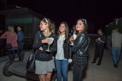 tiffany mikail in VIP Preview of The Camden Lifestyle at Hollywood + Vine