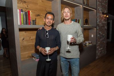 cuit gonzalez in VIP Preview of The Camden Lifestyle at Hollywood + Vine