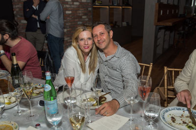 jennifer dynof in VIP Preview of The Camden Lifestyle at Hollywood + Vine