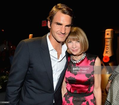 anna wintour in Anna Wintour's 8 Biggest Pet Peeves