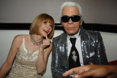Anna Wintour's 8 Biggest Pet Peeves