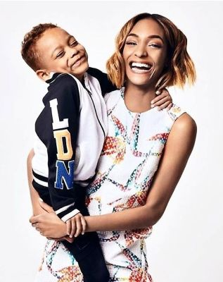 Instagram Round Up: 10 Supermodels Who Are Also Super-moms