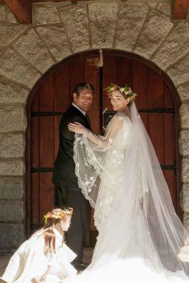 sofia sanchez-de-batek in Inside Sofia Sanchez de Betak's Stunning Patagonian Wedding