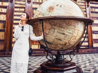 The 20 Weirdest Trips To Take Around The World