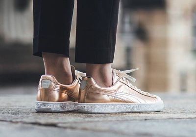 12 High-End Sneakers To Kick Up Your Spring Wardrobe