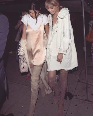 Kendall's Kloset