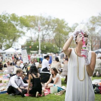 The Biggest NYC Events To Look Forward To This Summer