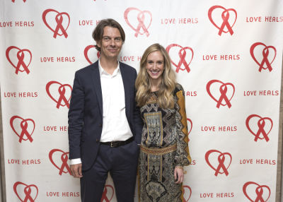 Love Heals Gala 2016