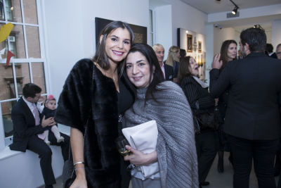 Grand Opening Exhibition at Opera Gallery