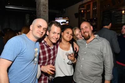 chad gaudet in Handcraft Kitchen & Cocktails 1 Year Anniversary Party!