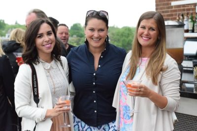 Lilly Pulitzer Arrives in Georgetown