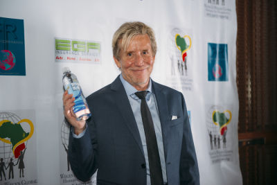 mark kohl in Humans for Humanity WLWG Red Carpet Soiree