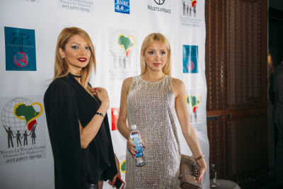 Humans for Humanity WLWG Red Carpet Soiree