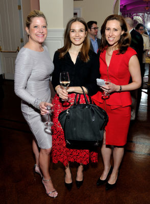 kathleen cahill in ArtsConnection 2016 Benefit Celebration