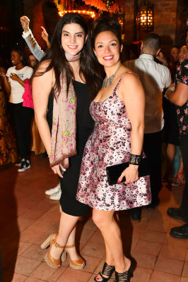 annabella pardo in The Lower Eastside Girls Club 2016 SPRING FLING